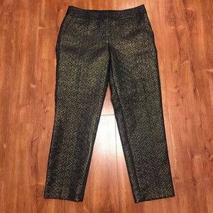 "Anne Taylor ""Loft"" Dress Pants, Marisa SZ 6"